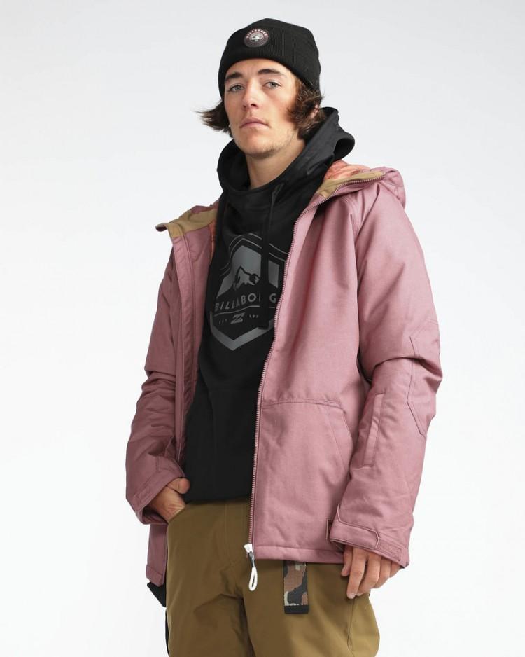 Купить Куртка сноубордическая мужская BILLABONG All Day Apple Butter, Китай