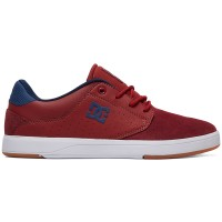 Кеды DC SHOES Plaza Tc M Shoe Burgundy
