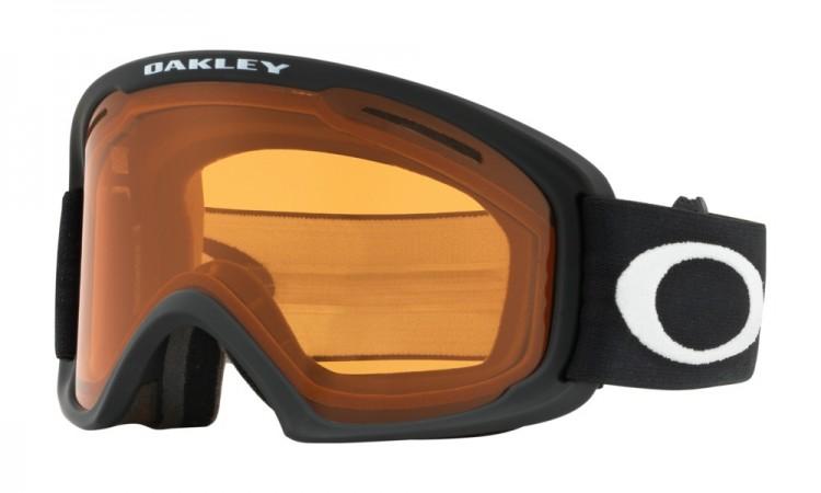Купить Маска горнолыжная OAKLEY O Frame 2.0 Xl Matte Black/Persimmon, Китай
