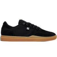 Кеды DC SHOES Vestrey M Shoe Black/Gum