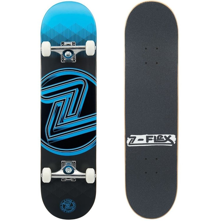 Купить Комплект скейтборд Z-FLEX Z-HEX CRUISER