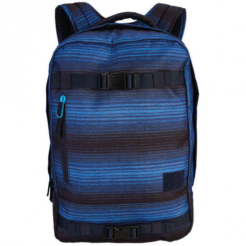 Купить Рюкзак NIXON Del Mar Backpack A/S Blue Multi, Китай