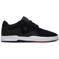 Кеды DC SHOES Barksdale M Shoe Black/Grey