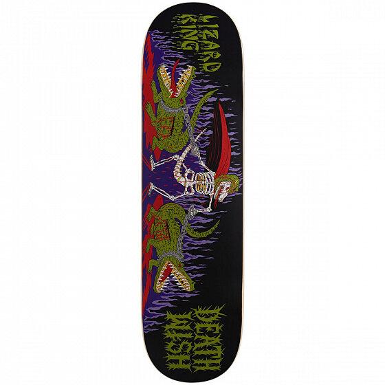 Дека для скейтборда DEATHWISH Lk Revenge Of The Ninja 8.5 дюйм