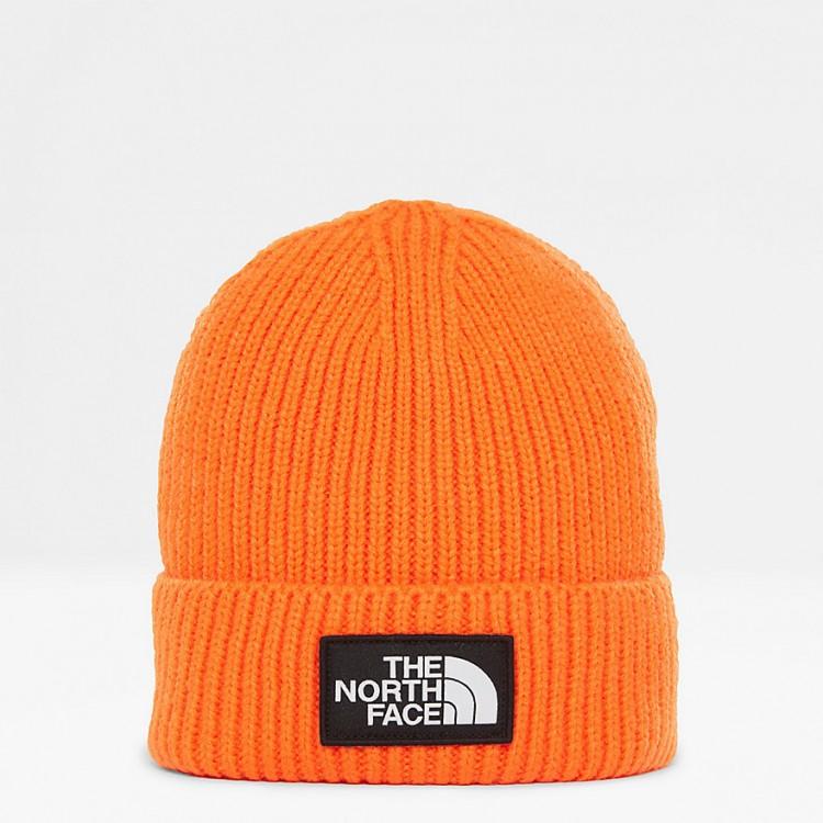 Купить Шапка THE NORTH FACE Tnf Logo Box Cuff Beanie, Китай