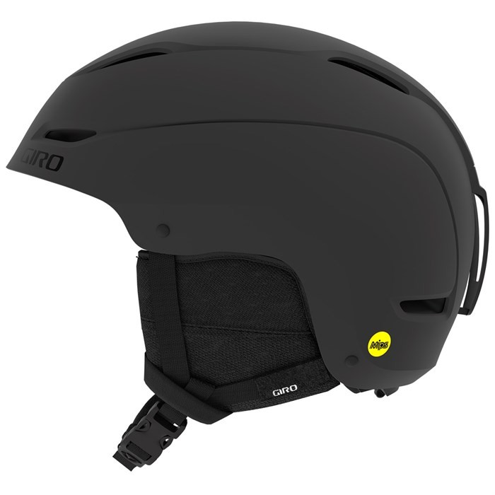 Купить Шлем горнолыжный GIRO Ratio Matte Black, Сша