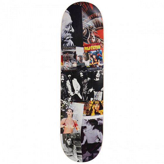 Дека для скейтборда DEATHWISH Tk Obsessed Deck 8.5 дюйм
