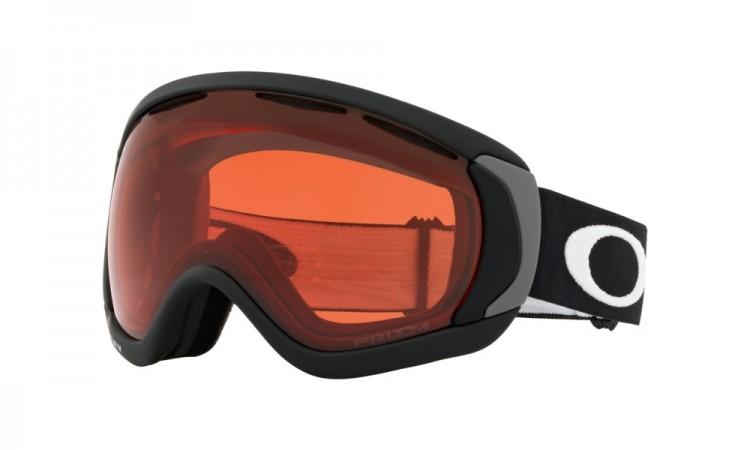 Купить Маска горнолыжная OAKLEY Canopy Matte Black/Prizm Rose, Китай