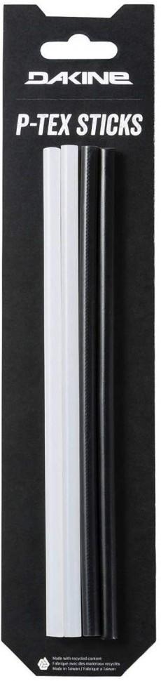 Заливка для ремонта скользяка DAKINE Ptex Sticks Black/Clear 2020 фото
