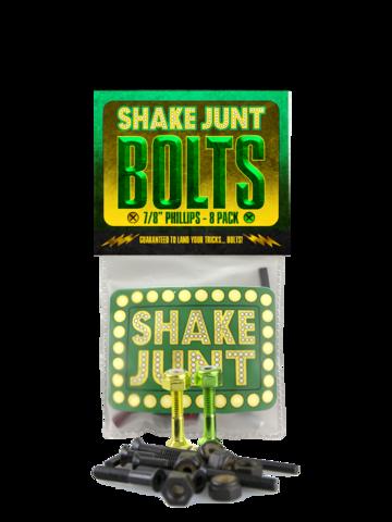 Винты SHAKE JUNT Sj Hardware Allen 7/8 дюйм