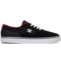 Кеды DC SHOES Switch M Shoe Black/Athletic Red