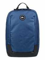 Рюкзак QUIKSILVER Small Upshot M Medieval Blue