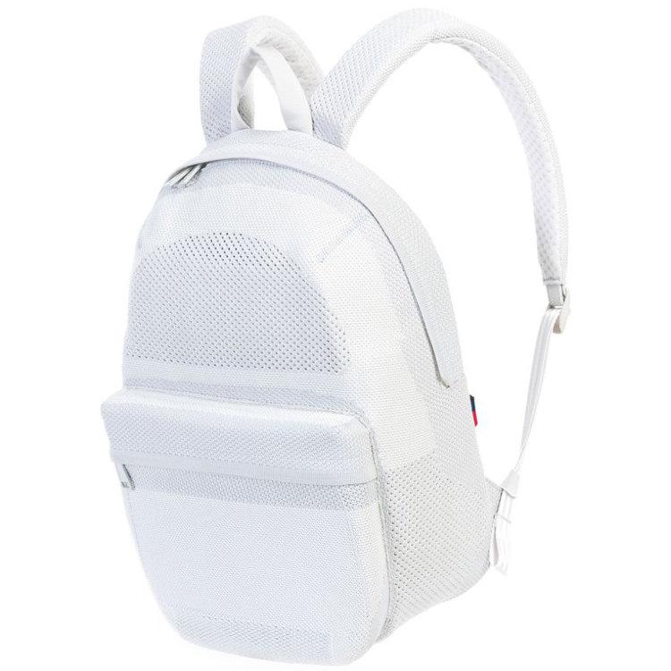 Рюкзак HERSCHEL Lawson Apex Knit A/S Quiet Grey/Nibus Cloud, Китай  - купить со скидкой