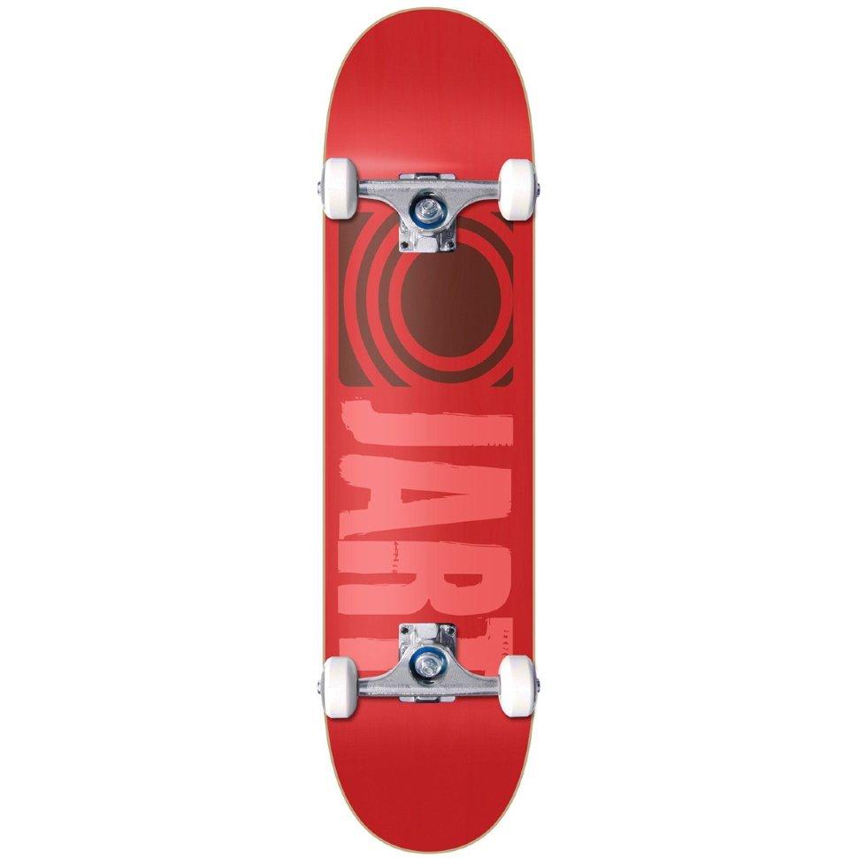 Комплект Скейтборд JART Classic Complete ASSORTED 8