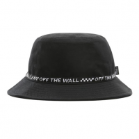 Панама VANS Mn Undertone Bucket Hat Vans Black/White