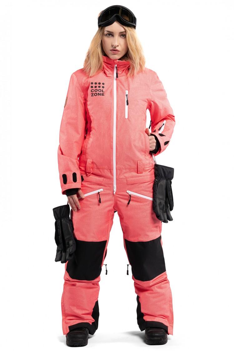 Купить Комбинезон женский COOL ZONE Kite, Россия