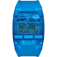 Часы NIXON Comp A/S All Cobalt Blue