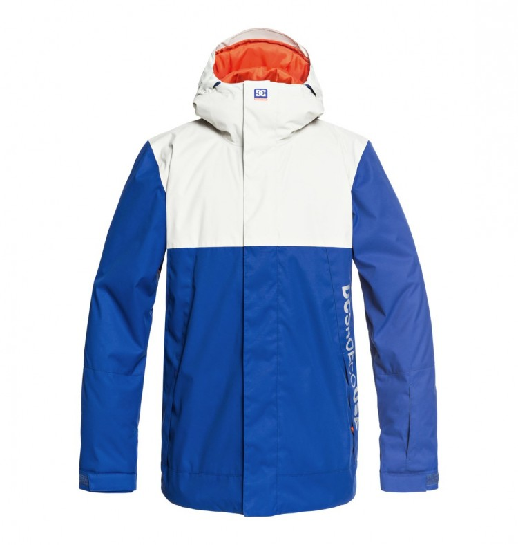 Купить Куртка сноубордическая DC SHOES Defy M Surf The Web, Китай