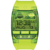 Часы NIXON Comp A/S All Neon Green