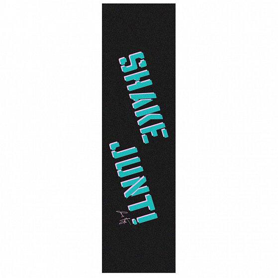 Шкурка для деки SHAKE JUNT Jamie Foy Grip Black