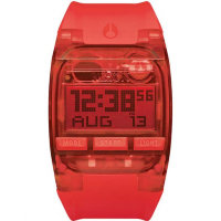 Часы NIXON Comp A/S All Red
