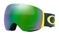 Маска горнолыжная OAKLEY Flight Deck Mystic Flow Retina/Prizm Jade Iridium