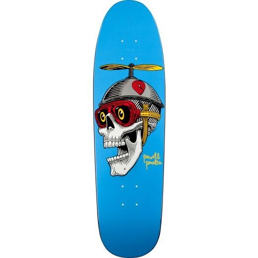 Купить Дека для скейтборда POWELL PERALTA Prop Head Sp3, Китай