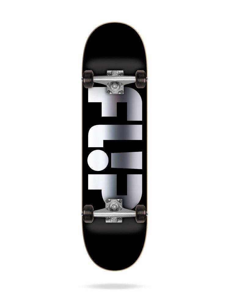 Купить Комплект Скейтборд FLIP Odyssey Complete FORGED BLACK 7,75 , Испания