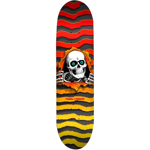 Купить Дека для скейтборда POWELL PERALTA New School Ripper, Китай