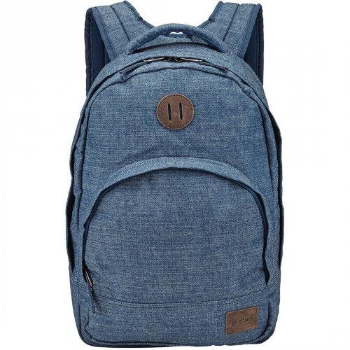 Купить Рюкзак NIXON Grandview Backpack A/S Denim, Китай