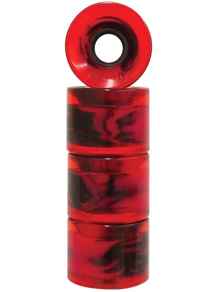 Купить Колеса для лонгборда PENNY Wheels SS Red Plasma 59 mm, Китай