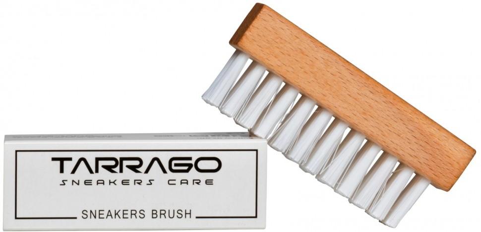Щетка для чистки кроссовок TARRAGO Sneakers Brush.
