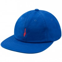 Кепка DEATHWISH Gang Logo Blue/Red Strapback
