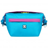 Сумка на пояс DC SHOES Hatchel Satchel M Mgrs Brilliant Blue