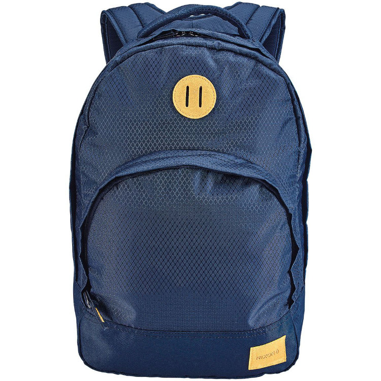 Купить Рюкзак NIXON Grandview Backpack A/S Navy/Navy, Китай