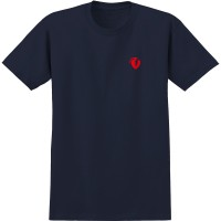 Футболка THUNDER TRUCKS Th S/S Charged Grenade Navy/Red/Blue
