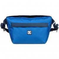 Сумка через плечо DC SHOES Hatchel Satchel M Mgrs Nautical Blue
