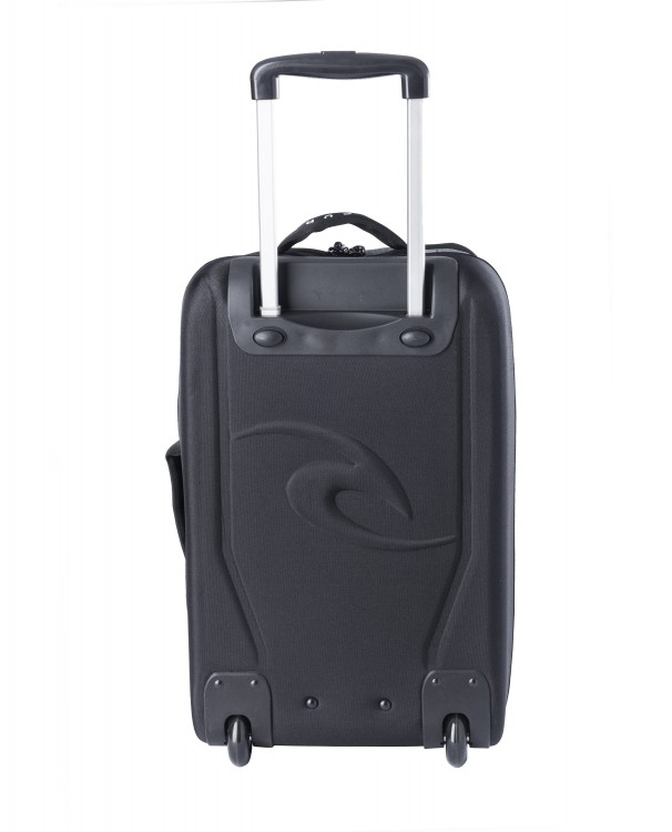 Чемодан на колесах RIP CURL F-Light Transit Stacka Blue 50L, фото 3