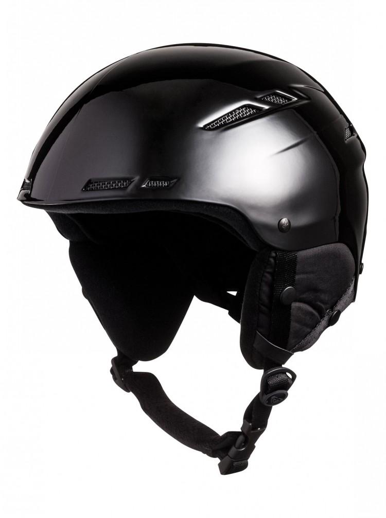Купить Шлем д/горных лыж и сноуборда ROXY Alley Oop Rent J True Black, Китай