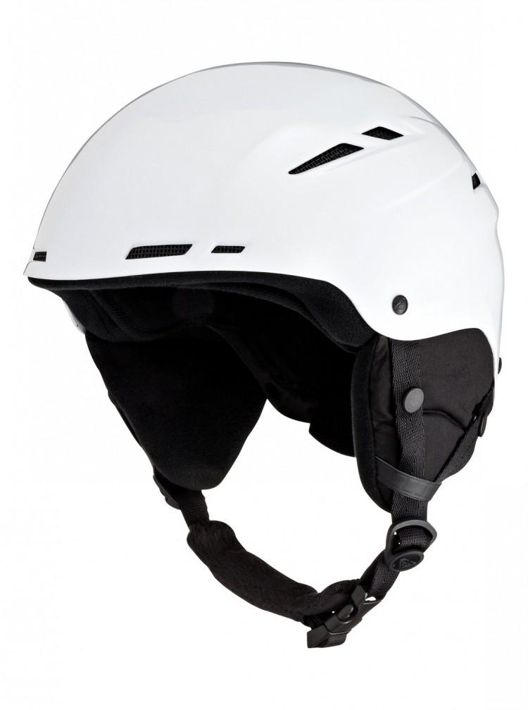 Купить Шлем д/горных лыж и сноуборда ROXY Alley Oop Rent J Bright White, Китай