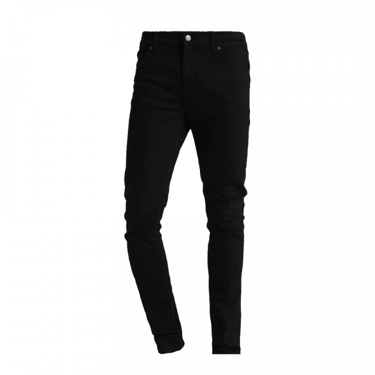 Джинсы CHEAP MONDAY Tight Black Terra Black, фото 1