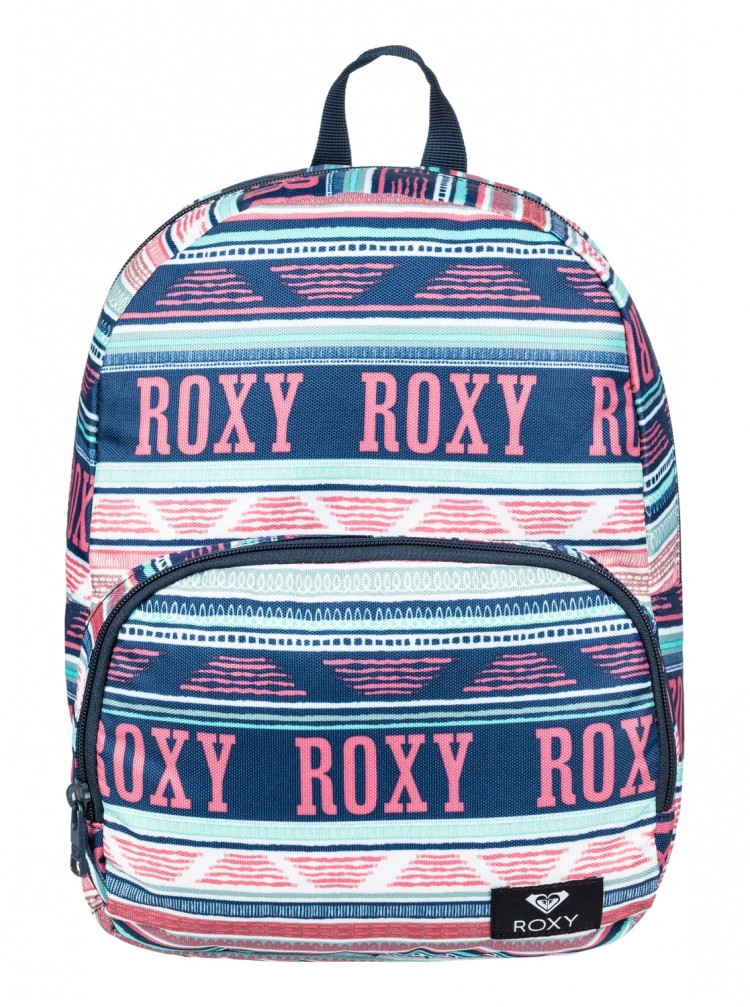 Купить Рюкзак ROXY Always Core J Bright White Ax Boheme Border, Мьянма