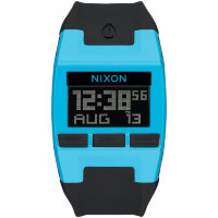 Часы NIXON Comp A/S Sky Blue/Black