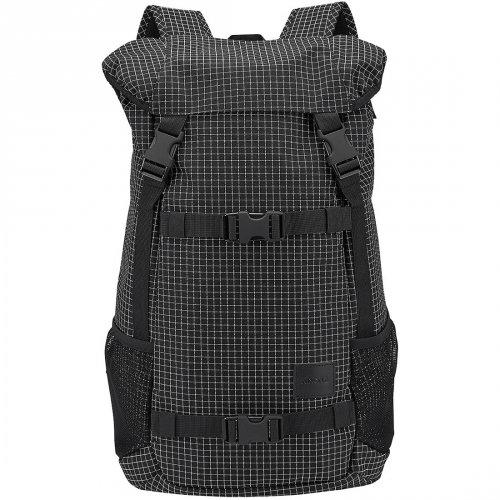 Купить Рюкзак NIXON Landlock Backpack Se A/S Black Grid, Китай