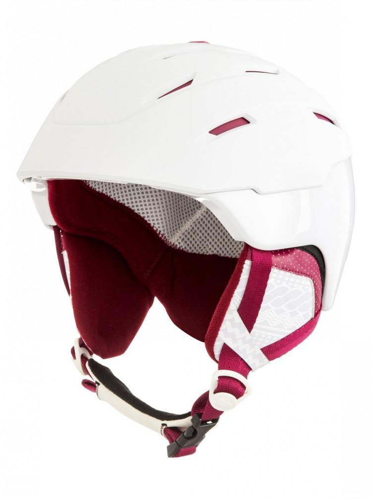 Купить Шлем д/горных лыж и сноуборда ROXY Ivory J Egret, Китай