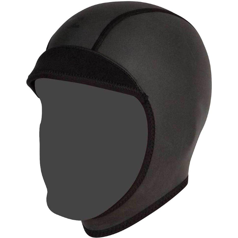 Гидрошлем BILLABONG 2Mm Furn Comp Cap SS18 Black