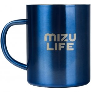 Термокружка MIZU Mizu Camp Cup A/S Mizu Life Blue Steel Le