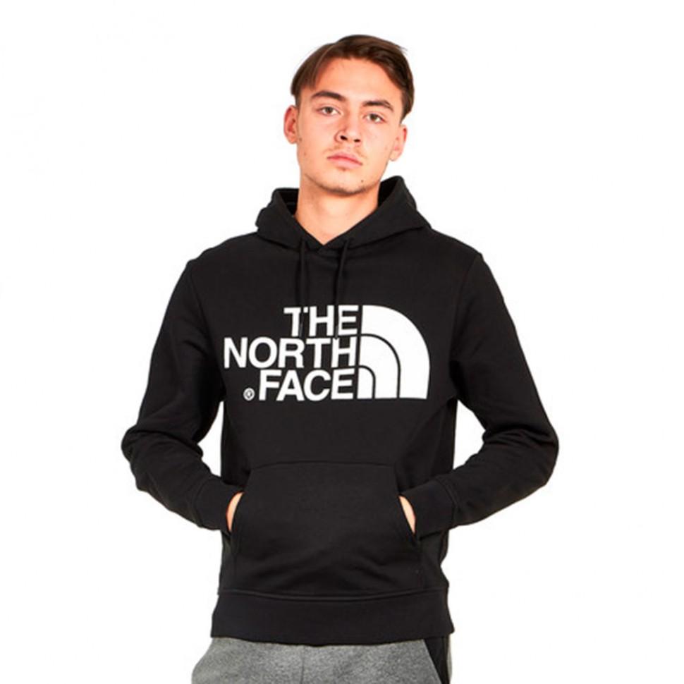 Купить со скидкой Худи THE NORTH FACE M Standard Hoodie Tnf Black