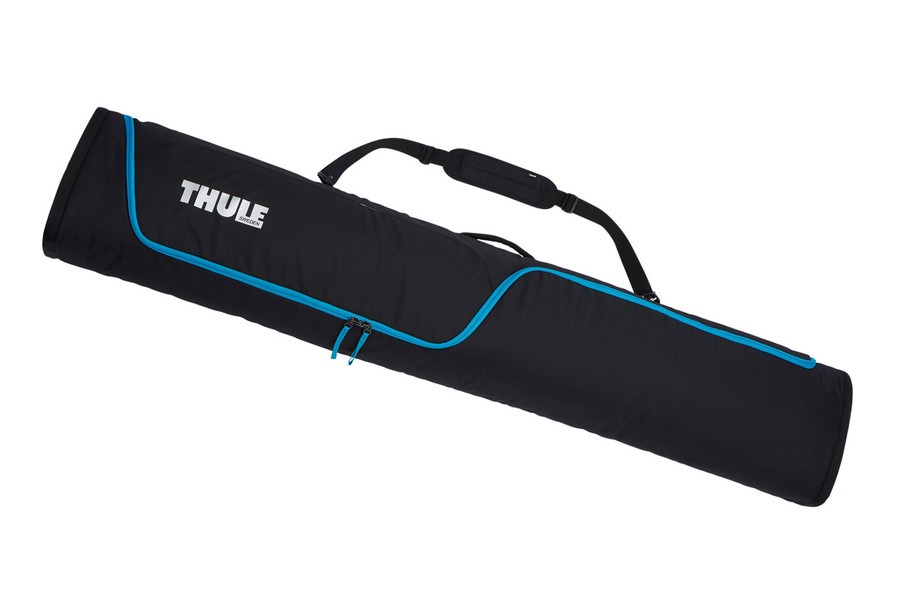 Чехол для сноуборда THULE Roundtrip Snowboard Bag Black 165 фото