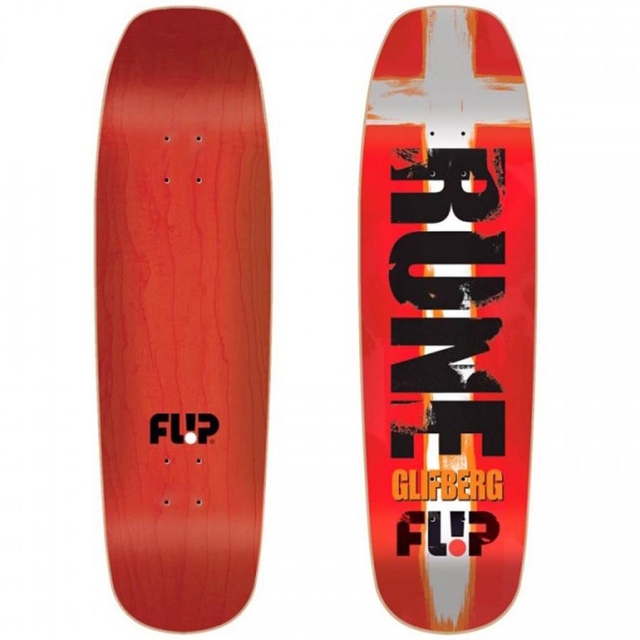 Дека для скейтборда FLIP Glifberg